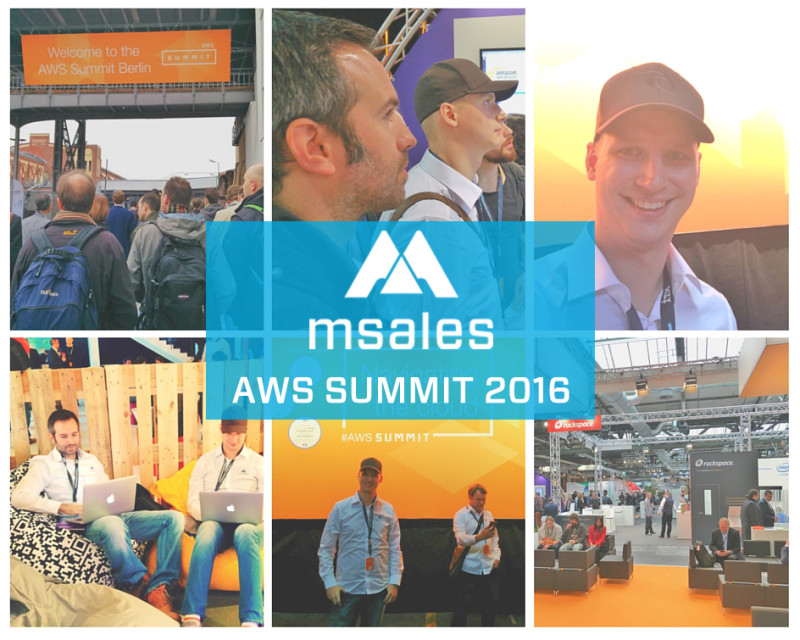 aws summit, cloud computing, big data environments, continuous integration, microservices, monitoring in the cloud, performance testing