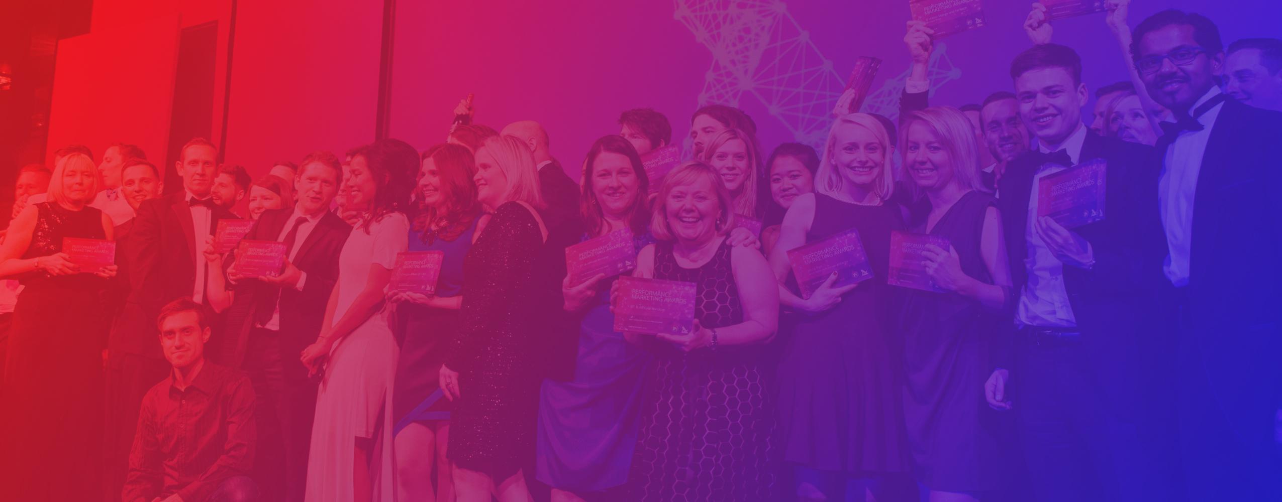 European Performance Marketing Awards 2016