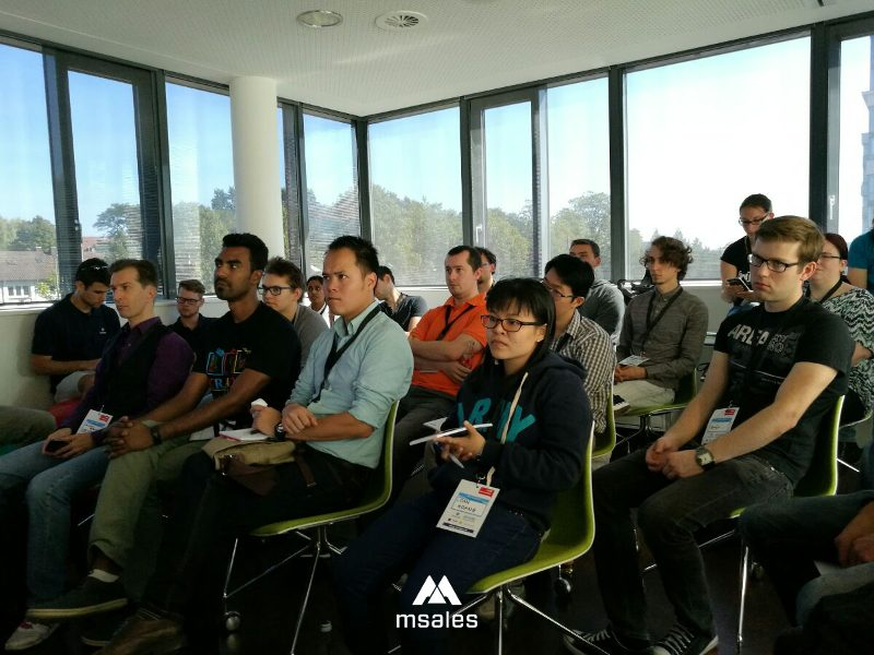 devcamp, software developers, msales