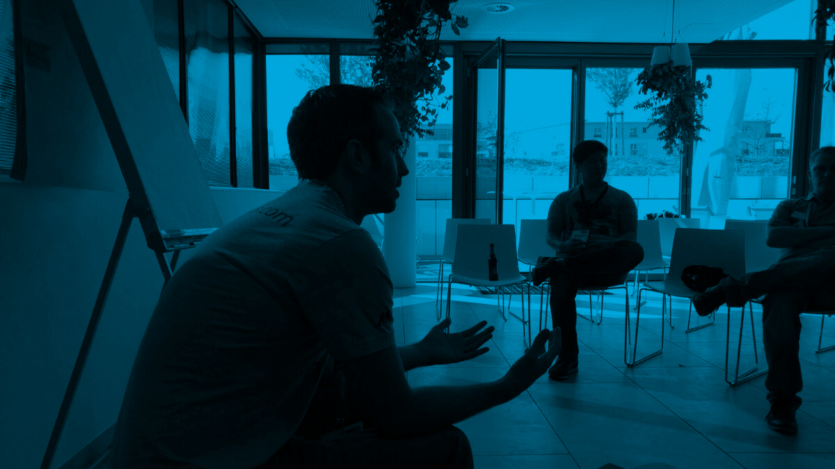 DEVCAMP: WHERE SOFTWARE AND DEVELOPERS MEET