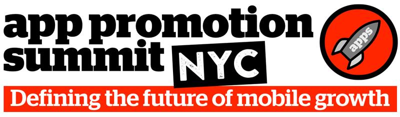 App Promotion Summit New York 2017 Logo