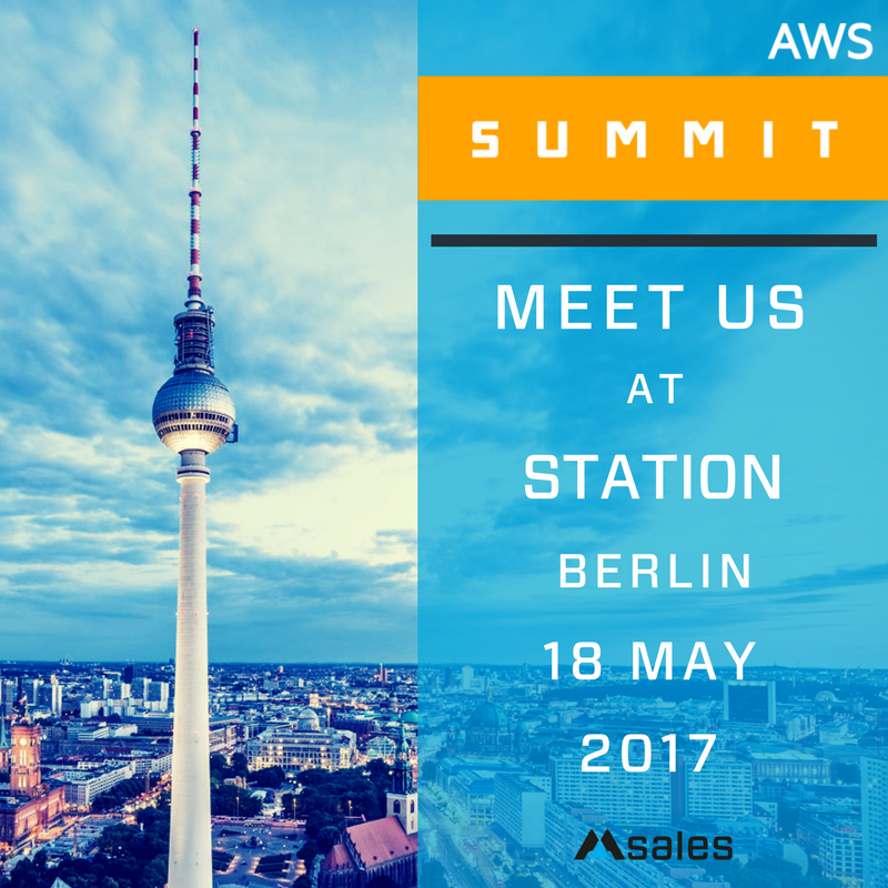 devops, developers, aws summit