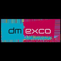 dmexco 2017 Logo